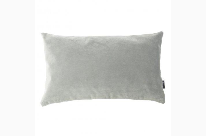 Pude Liva Ash 50x30 - grå
