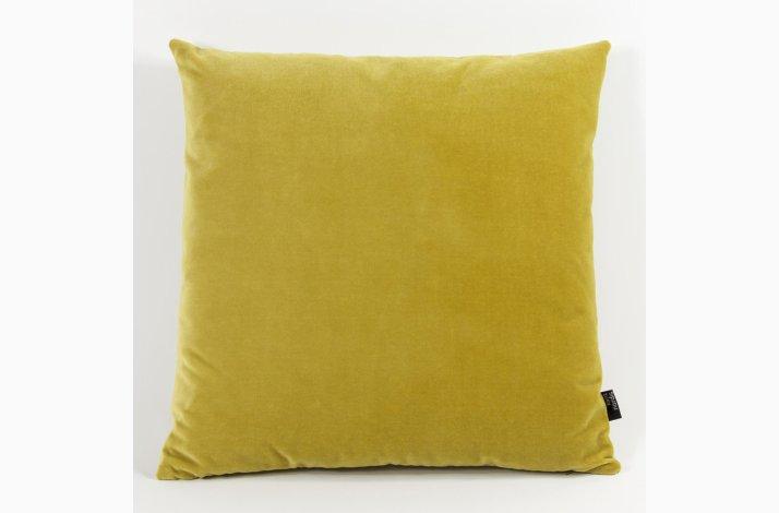 Pude Nova Yellow 48x48 - gul